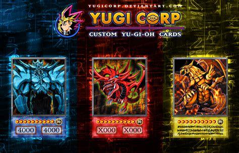 obelisk the tormentor deck 2014 god cards by yugicorp on deviantart