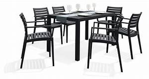 Chaise Terrasse Professionnel : chr mobilier de terrasse professionnel alterego france ~ Teatrodelosmanantiales.com Idées de Décoration