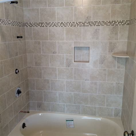 shower tub bathroom tile ideas rotella kitchen bath