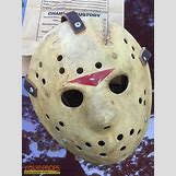 Friday The 13th Part 4 Mask | 783 x 1050 jpeg 283kB