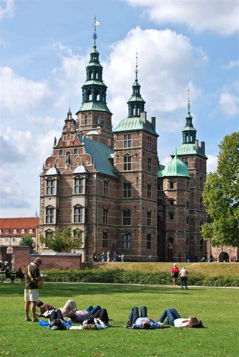 Rosenborg Castle Copenhagen Photo Of The Day Rtw In 30