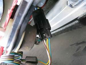 2018 Chevrolet Equinox T-one Vehicle Wiring Harness For Factory Tow Package