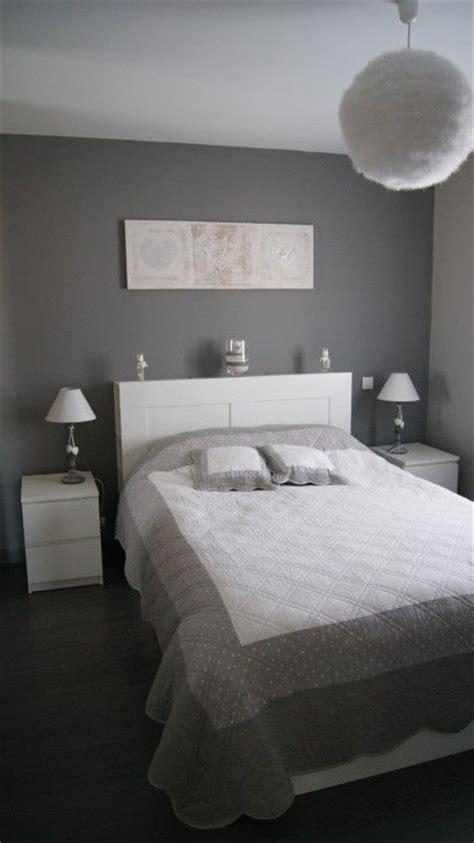 peinture cuisine gris clair les 25 meilleures idées de la catégorie chambre grise sur
