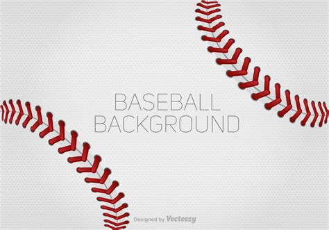 Banner birthday baseball pennon pennant, template banner png clipart. Vector Baseball Laces Background For Design | free vectors ...