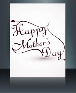Free beautiful mothers day banners free vector download ...