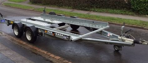 Boat Trailer Hire Kent by Secondhand Trailers Car Transporters