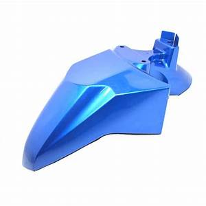Spakbor Depan  Fender Fr  Biru