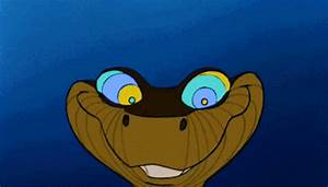 Kaa The Snake GIFs Find & Share on GIPHY