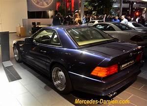 Mercedes Rueil Malmaison : my 500 sl upgraded page 7 mercedes benz forum ~ Gottalentnigeria.com Avis de Voitures