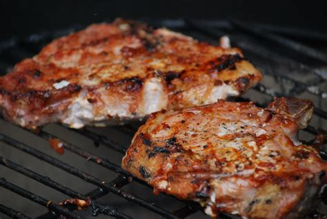 grilled pork chops my story in recipes grilled pork chops