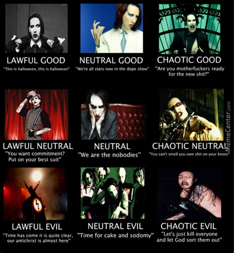 Marilyn Manson Meme - marilyn manson memes best collection of funny marilyn manson pictures