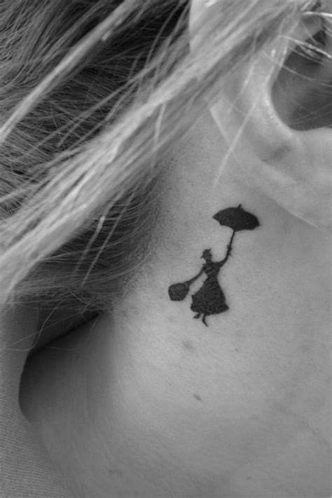 32 Cool Disney Tattoo Designs, Images And Pictures