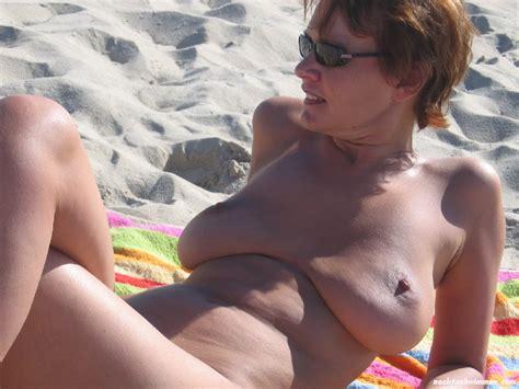 nackt promi strand