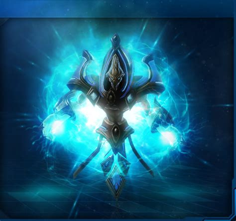 the archon starcraft