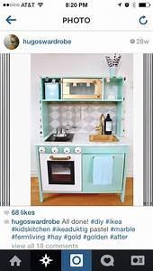 Ikea Duktig Hack : ikea duktig hack play kitchen pinterest hacks and ikea ~ Eleganceandgraceweddings.com Haus und Dekorationen