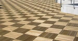 Terrasse Bois Sur Plot Beton : choisir ses dalles de terrasse sur plots ~ Premium-room.com Idées de Décoration