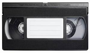 Are VHS Tapes The Collectibles Of The Future?