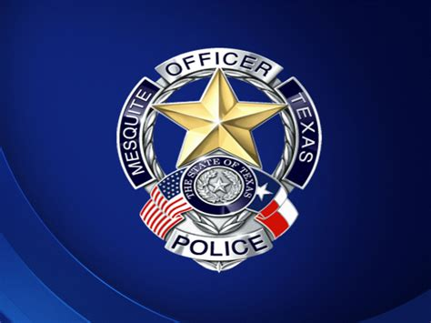 foto de Added Officers Will Put Mesquite Police Above Authorized