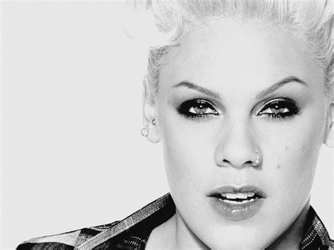 "Now Hear This… P!nk ""raise Your Glass"""