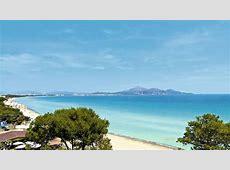 Holidays to Alcudia 2017 2018 Thomson now TUI