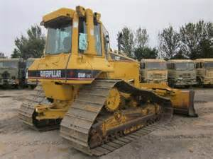 cat d6n caterpillar d6n lgp dozer for mod direct sales the uk