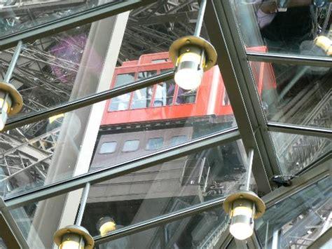 Ascensore A Cremagliera - l ascensore a cremagliera foto di torre eiffel parigi