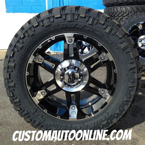 Kmc Boat Trailer Wheels by Custom Automotive