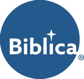 Biblica - Wikipedia