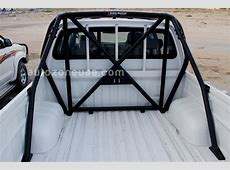 TOYOTA HILUX 4WD WITH ROLL OVER PROTECTION Autozone Uae