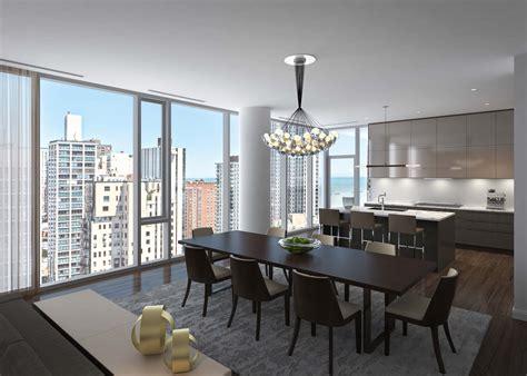 Chicago Condominium Review 4 East Elm Gold Coast