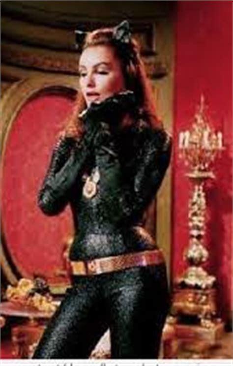 julie newmar supercool catwoman anne marie lepretre   artist
