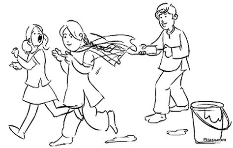festivals coloring pages pitara kids network