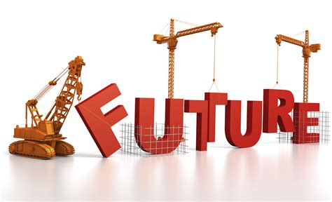 What Does The Future Hold For The Construction Industry