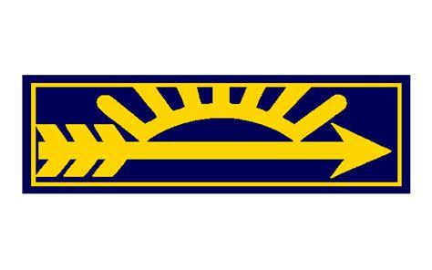 Image result for arrow of light logo