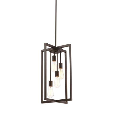 rubbed bronze kitchen light fixtures monteaux lighting 4 light rubbed bronze pendant 999 8979
