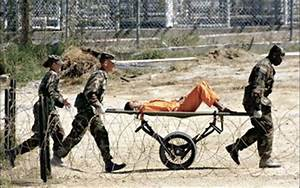 Guantánamo detainees list released