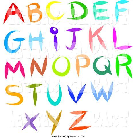 alphabet clipart letters  clip art