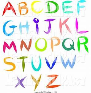 clip art free alphabet letters 101 clip art With photo art alphabet letters