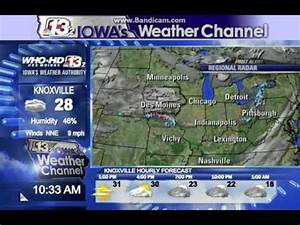 Forecast Sample Who Dt 13 2 Des Moines Ames Iowa 39 S Weather Channel