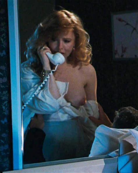 Nancy Travis Nude And Sexy Photos Scandal