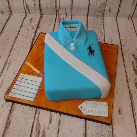 Ralph Lauren Polo Shirt Cake Babycentre