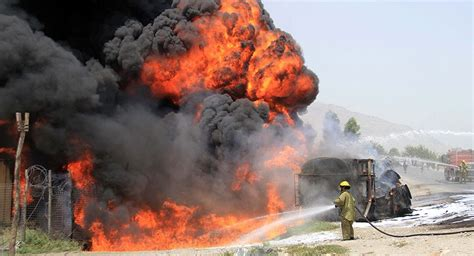 deadly metal dust explosion  china serves   warning