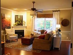 how to arrange furniture in living room with corner With furniture placement in living room with corner fireplace