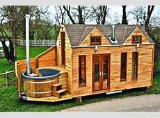 + de 50 fotos de Casas de madera modernas, pequeñas y bonitas