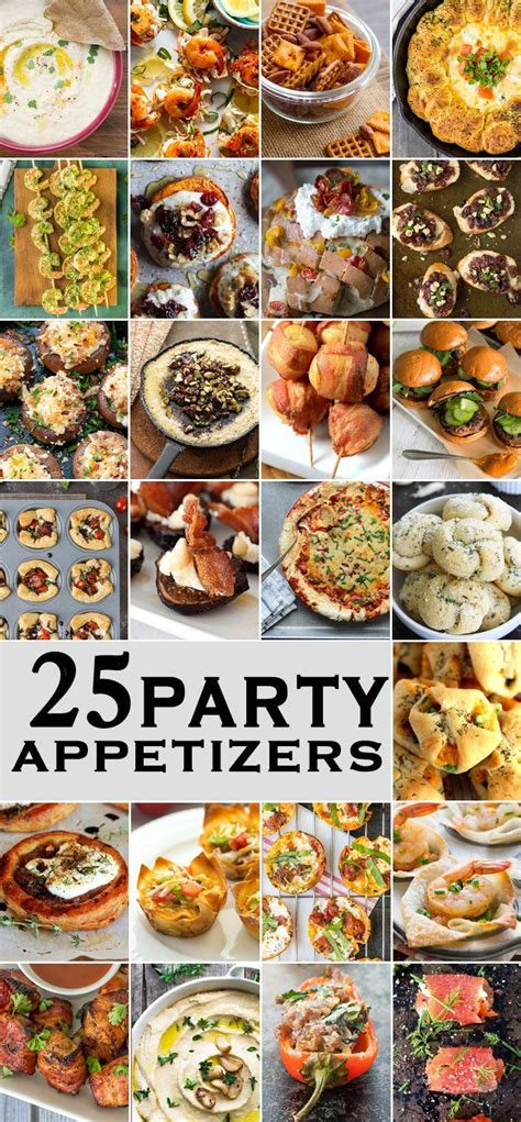 Appetizers For Bowl by 25 Appetizers For Tailgate New