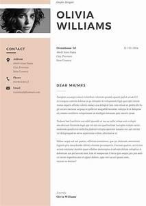 Template For Cover Letter Exemple De Lettre De Motivation Original à Télécharger Au