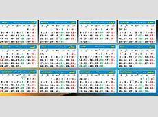Muslim Islamic Calendar 2018 Hijri Calendar 1439