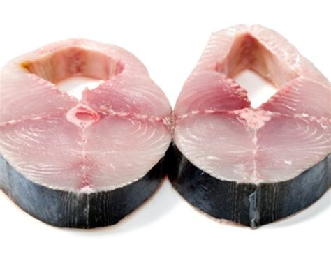 buy king fish steaks   gulf seafood