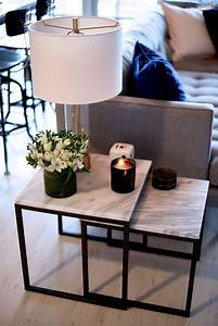 Best 25 side tables ideas on pinterest night stands for Side table designs for living room