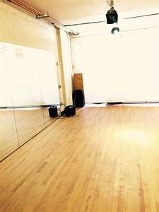 Rehearsal space: First-time user special! | New Dance Alliance